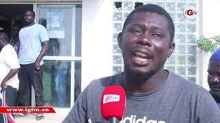 Drame sur l'île de la medeleine: les pécheurs de Soumbédioune dénoncent la négligence de l'Etat