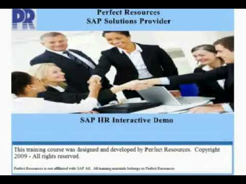 SAP HR - Learn how to copy an existing position to create a new position