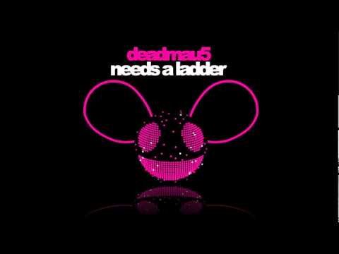 Deadmau5 - Needs A Ladder (Instrumental Mix)