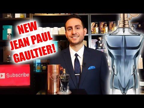 Jean Paul Gaultier Le Male Essence Fragrance / Cologne Review