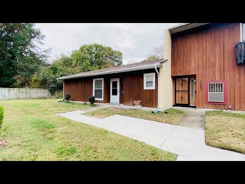 Norfolk Townhomes For Rent 3BR/2BA By Norfolk Property Manager