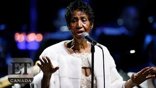 Queen Of Soul Aretha Franklin Is 'Gravely Ill'
