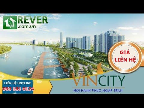 Căn hộ cao cấp giá rẻ VinCity Grand Park quận 9 – Đại đô thị đẳng cấp Singapore   Rever