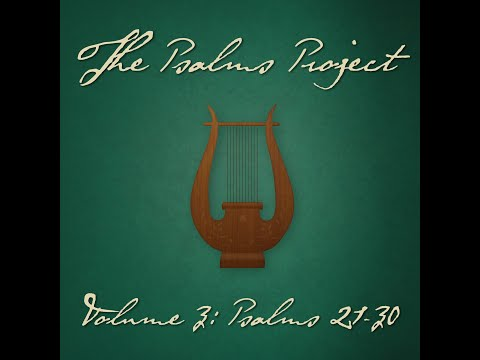 Psalm 29 (The Voice of the Lord) (feat. Nick Poppens) - The Psalms Project