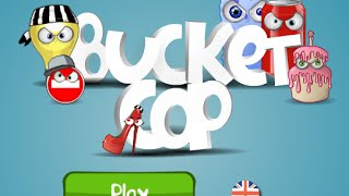Bucket Cop Level 1-6 Walkthrough