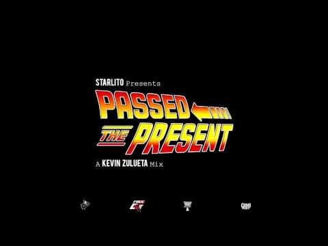 Starlito - Passed The Present (FULL MIXTAPE)