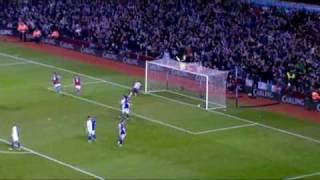 Aston Villa 6-4 Blackburn