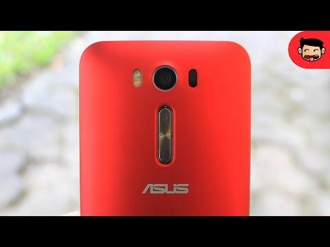 Review Asus Zenfone 2 Laser - Autofokusnya Joss
