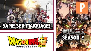 FIRE EMBLEM + GAY MARRIAGE - This Week In Anime