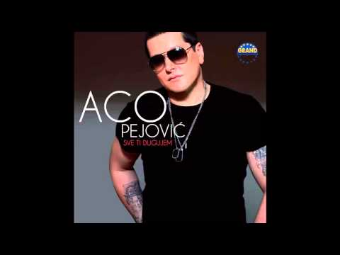 Aco Pejovic - Sed i beo - (Audio 2013) HD