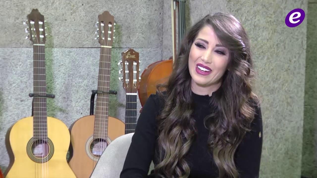 """ميريام عطا الله تكشف سبب إعطاء دورها في """"الهيبة"""" لـ نيكول سابا وهكذا علقت على تصريح جمال س"""