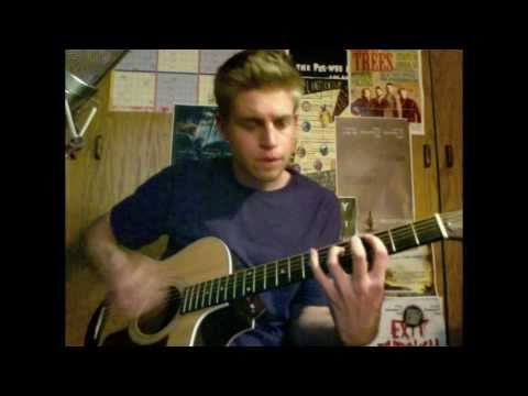 First Date - Blink 182 (Cover)