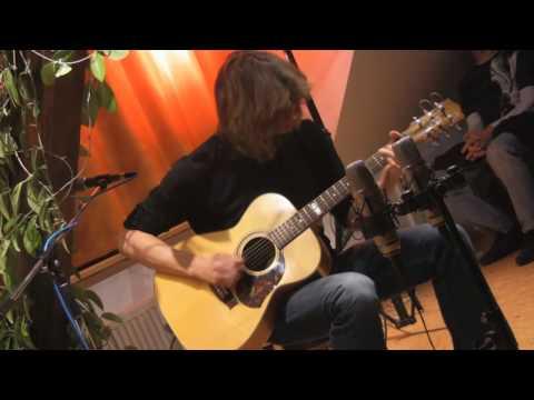 MATTHIAS HAUTSCH - Guitar Boogie - Live 2009 (HD)