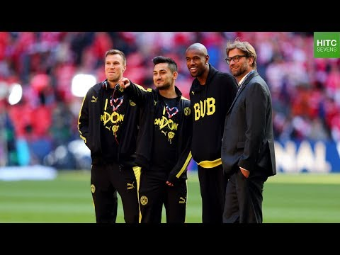 7 Dortmund Subs for 2013 Champions League Final: Where Are They Now?