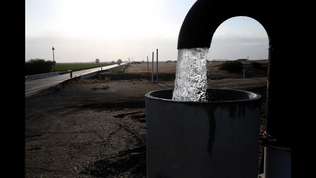 Could Israel s water technology ease California s drought