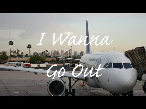 American Authors - I Wanna Go Out [Official Music Video]