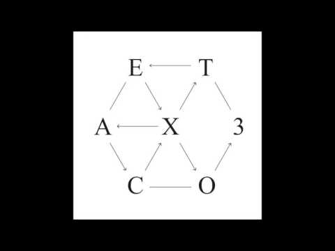 Mix - EXO - LUCKY ONE [FULL AUDIO]