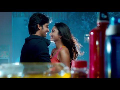Dikkulu Choodaku Ramayya Theatrical Trailer -  Naga Shaurya, Sana Maqbool