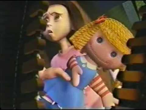 La Casa De Sid Toy Story