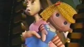 La casa de Sid (Toy Story)