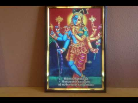 Mahabharata Retold by C.Rajagopalachari - 4. Amba and Bhishma