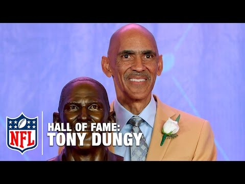 Best of Tony Dungy