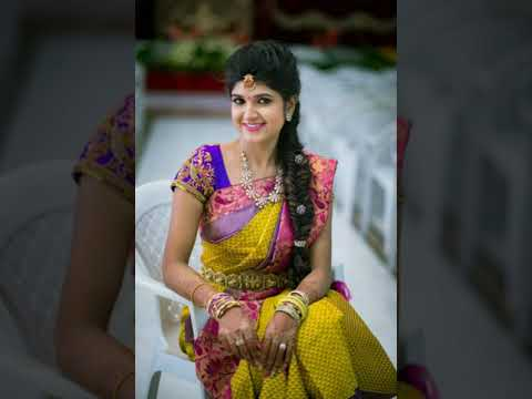 south-indian-bridal-wedding-hairstyles-2020/-hairstyles-sewing-in-south-india