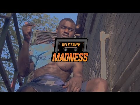 E-One -Watching Me (Music Video) | @MixtapeMadness