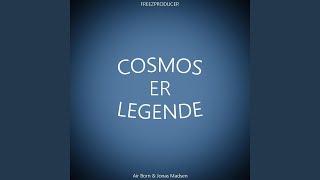 Cosmos er legende (feat. Jonas Madsen)