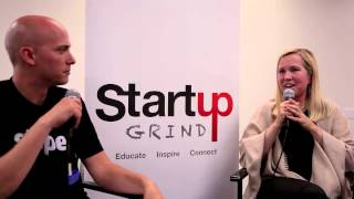 Jessica Livingston (Y Combinator)- Startup environments and garages