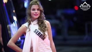 Miss Universe 2013: Благотворительный Аукцион Мисс Вселенная