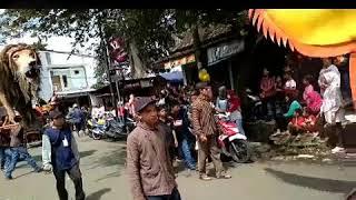 Singa praja live in dsn lendoh 11 maret 2018