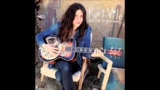 Kurt Vile ~ All in a Daze Work
