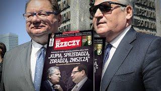"""Kwaśniewski i Kalisz odsłaniają prawdziwe oblicze III RP: """"kupią, sprzedadzą, zdradzą, zniszczą"""""""