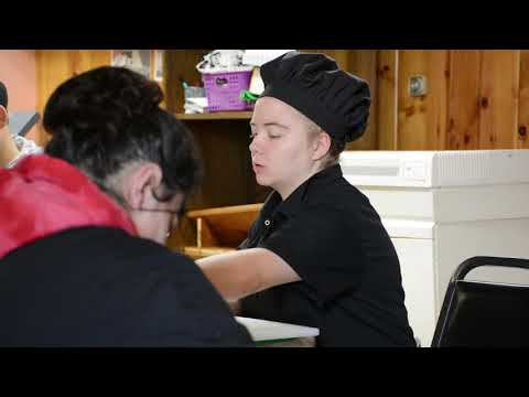 Culinary Arts lends a hand to the Rome Rescue Mission