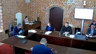 XVII sesja Rady Miasta Działdowo (12.05.2020 r.)