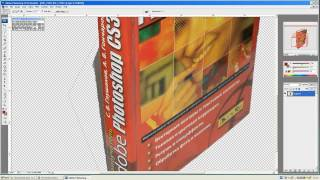 Создание 3D-модели в Photoshop на основе фото (урок)