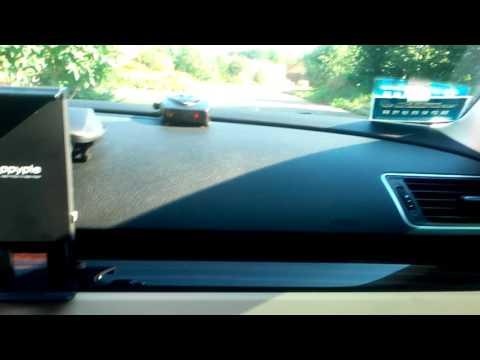 11дюймовый медиа центр в авто.это круто!!!