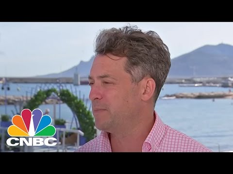 Vox CEO: Experimenting With Video | CNBC