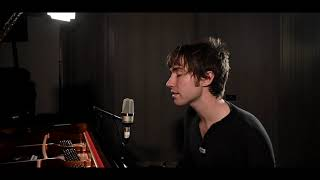 Matt Maltese performs 'We Need To Talk' for The Line of Best Fit at The Foundry/Crouch End Studios