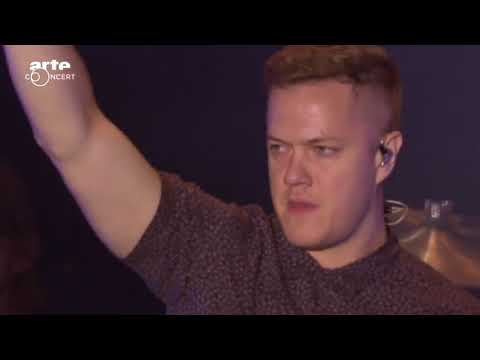 Imagine Dragons Live 2017 Full Concert - Germany