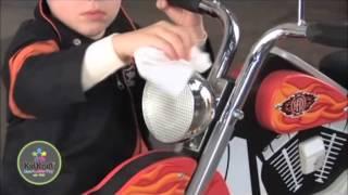 Kidkraft Harley Davidson Roaring Rocker In Canada