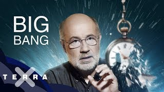 What was before the big bang? | Harald Lesch