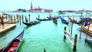 Download Venice Walking Tour in 4K by rony Mp3