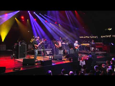 Warren Haynes Presents The 24th Christmas Jam (2012)