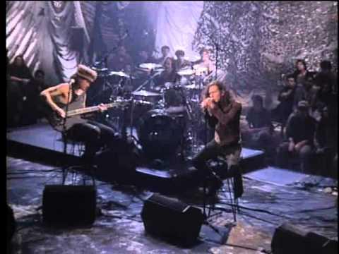 Pearl Jam - 05 Jeremy [Unplugged]