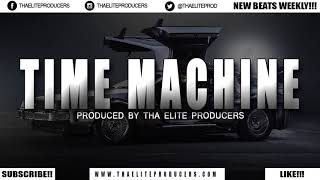 T.I. Type Beat ft. Meek Mill x Jeezy - Time Machine - Dirty South | Trap Instrumental 2018