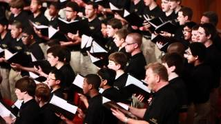 The Georgia Boy Choir Festival - The Lord Is My Shepherd by Howard Goodall