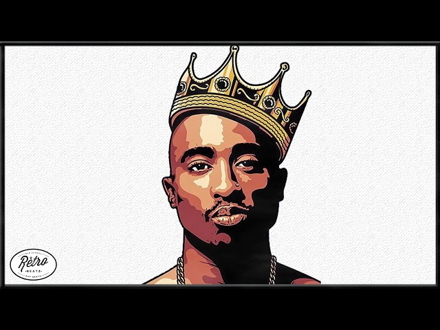 "Tupac Type Beat 2018 - ""One Wish"" | Hip Hop Music | Old School Rap Beat Instrumental"