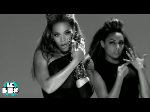 Beyonce - Single Ladies Dance Tutorial   Show Me The Moves